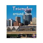 Triangles Around Town by Olson and Nathan