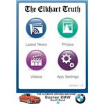Elkhart Truth iPhone App