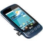 LG Optimus U - 32 GB microSD Slot