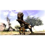 Monster Hunter Tri: How to Beat Barroth - Roar
