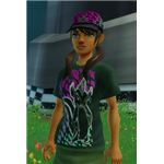 The Chatdy Tee and Hat