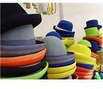 A Lot of Hats by Wansinn