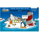Club-Penguin-Screenshot