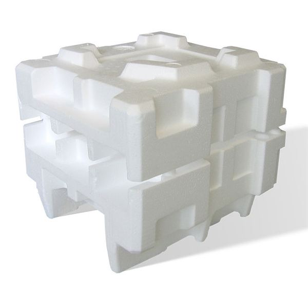 Styrofoam Building Material : Structural uses of closed cell foam
