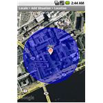 Locale For Google Android - Mapping