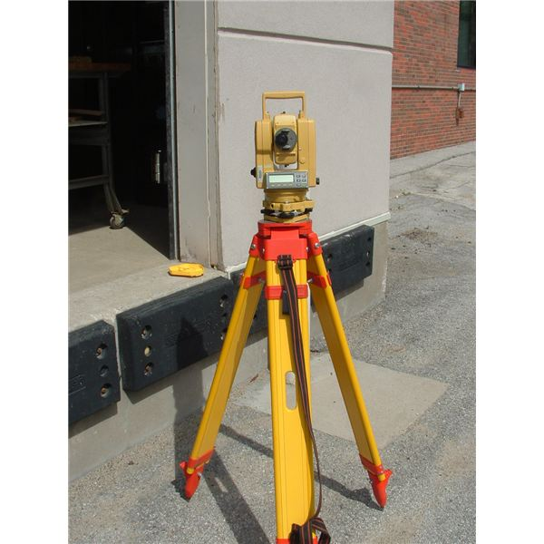 Surveying Electronic Distance Measurement : The basices of land surveying