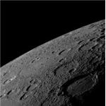 View of Mercury