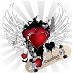 ai-vector-heart-graphics-redhearts-with-whitewings
