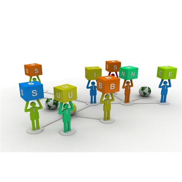 what are the benefits of collaboration for supply chain management
