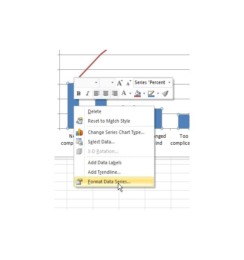 Pareto Template Excel 2010