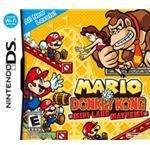 Mario vs. Donkey Kong: Mini-Land Mayhem