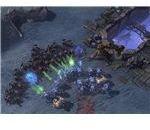 Starcraft 2 Roach - Roach army versus Protoss