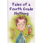 Tales of a 4th Grade Nothing Lesson Plan