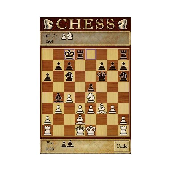 free app for chess