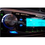 Car Stereo - Bluetooth