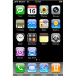 Iphone -lotus notes traveler
