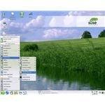SuSE Linux Desktop