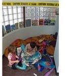450px-Children reading by David Shankbone