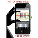 Barcode Scanner iPhone App
