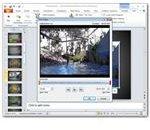 Video Editing Capabilities in PowerPoint 2010