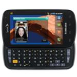 Samsung Epic from Sprint