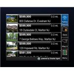 Screenshot Smarter Agent Homes Listing