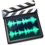 Soundtrack Pro Logo