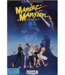 Maniac Mansion Boxshot