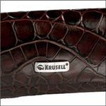 Krusell Croco Hector Leather Case design