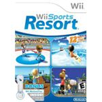 Wii Sports Resort for Wii