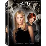 Buffy vs. Legendary Silver Screen Monsters