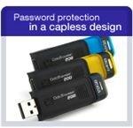 Kingston Data Traveler 200 USB flash drive series