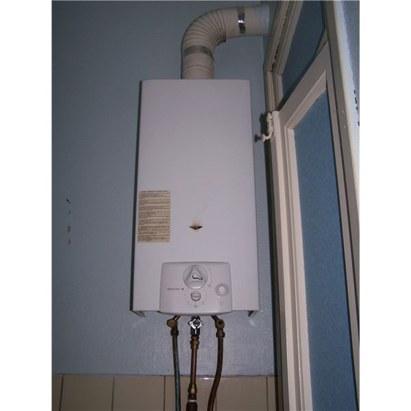 What Is The Best Rated Tankless Hot Water Heater For Your