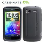 Case Mate HTC Tough Case Black - HTC Sensation