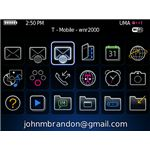 Blackberry OS via maximumpc.com