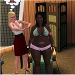 The Sims 3 Bad Tattoos