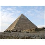 Khafre_North Pyramid