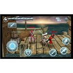 Assassin's Creed - Windows Phone 7 Xbox Live Integration