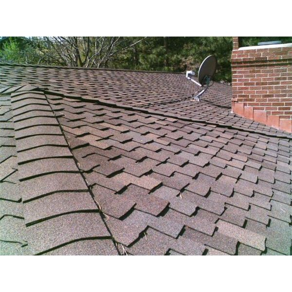 Asphalt Roofing Profile Shingles Types Of Asphalt Roof