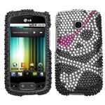 Skull-BLING-CASE-COVER-FACEPLATE-