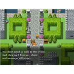RPG Maker VX: Mouse Script