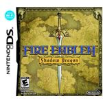 Fire Emblem: Shadow Dragon cover