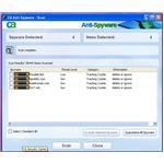 Scanning for spyware with CA Internet Security Suite 2007