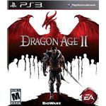 Dragon Age 2 boxshot