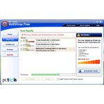 Free Antivirus and Trojan Removers: PC Tools Antivirus Free