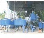Rice Husk Electricity Generator Plant