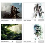 Guild Wars 2 Wallpapers 2
