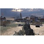 Call of Duty: Modern Warfare 2 - The Enemy of My Enemy - Avoid the Enemies in the Boneyard By Flanking