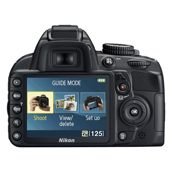 How To Choose The Best Entry-Level DSLR Cameras From Nikon