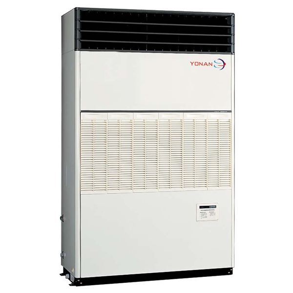 Air Conditioner Package Unit Section : What is packaged air conditioner types of packged